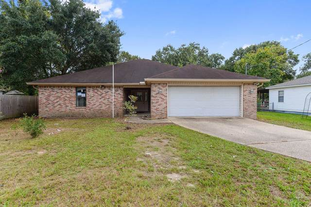 1653 Vine St, Biloxi, MS 39531 (MLS #366712) :: Berkshire Hathaway HomeServices Shaw Properties
