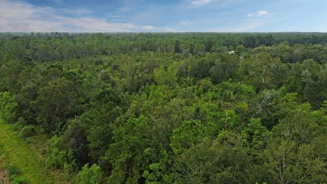 10 Acres Freddie Frank Rd, Long Beach, MS 39560 (MLS #366717) :: The Sherman Group