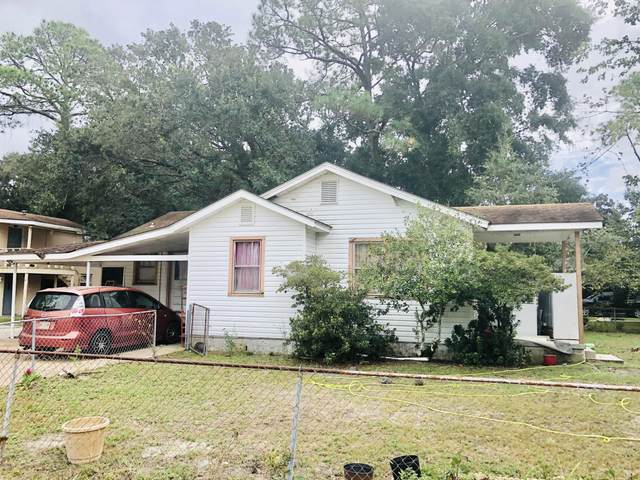 182 Althea St, Biloxi, MS 39531 (MLS #366722) :: Coastal Realty Group