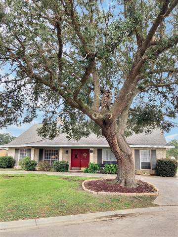 842 Ancient Oaks Cir, Biloxi, MS 39532 (MLS #366727) :: Coastal Realty Group