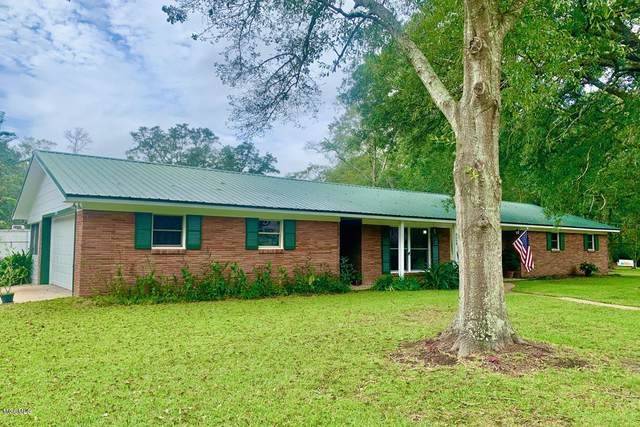 7113 Elder Ferry Rd, Moss Point, MS 39563 (MLS #366729) :: The Sherman Group
