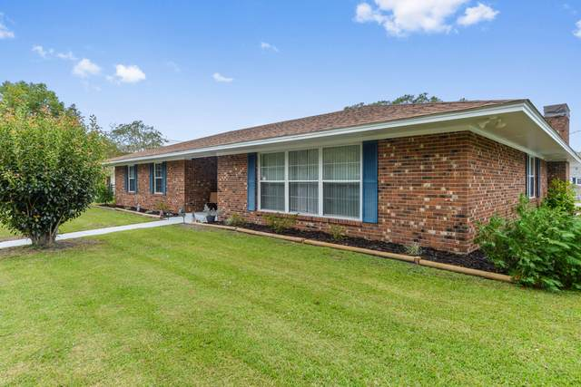 1103 Belair St, Pascagoula, MS 39567 (MLS #366732) :: The Sherman Group