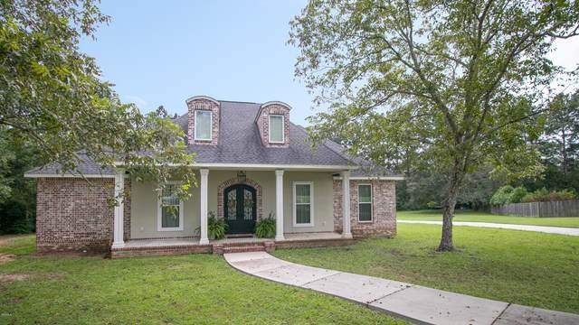 19281 Georgia Pl, Gulfport, MS 39503 (MLS #366743) :: Berkshire Hathaway HomeServices Shaw Properties