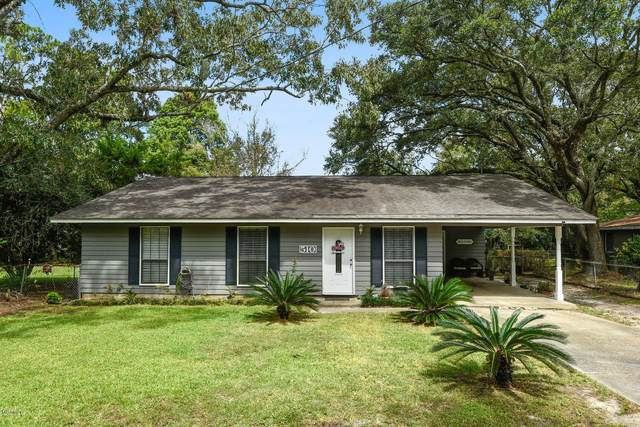510 W Old Pass Rd, Long Beach, MS 39560 (MLS #366749) :: The Sherman Group