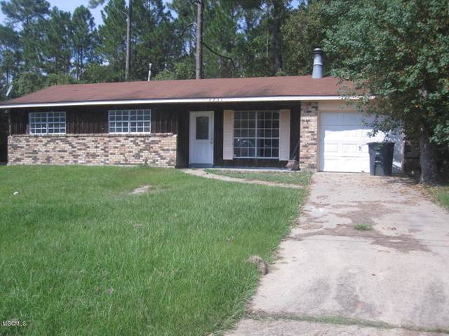 4231 Mimosa Dr, Moss Point, MS 39562 (MLS #366752) :: The Demoran Group of Keller Williams