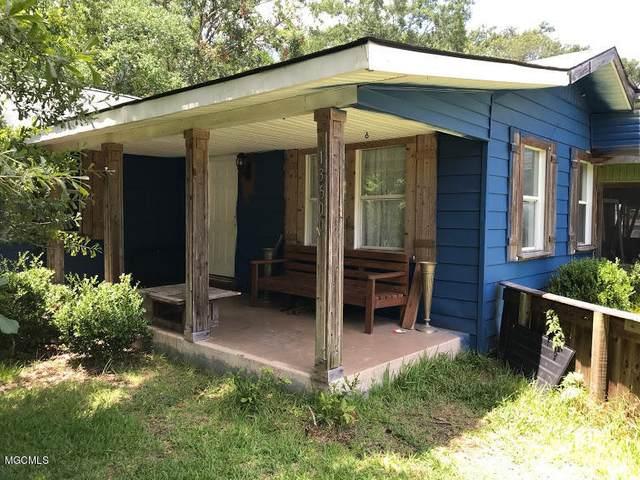 13500 Leila St, Ocean Springs, MS 39564 (MLS #366760) :: Coastal Realty Group