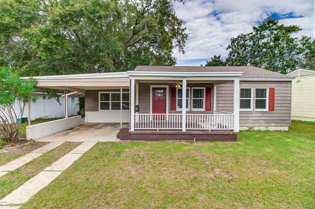 2307 Magnolia Pl, Gulfport, MS 39501 (MLS #366761) :: The Sherman Group