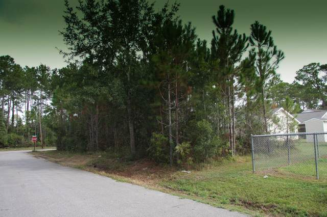 Lot 123 Wynedote Dr, Gautier, MS 39553 (MLS #366776) :: Coastal Realty Group