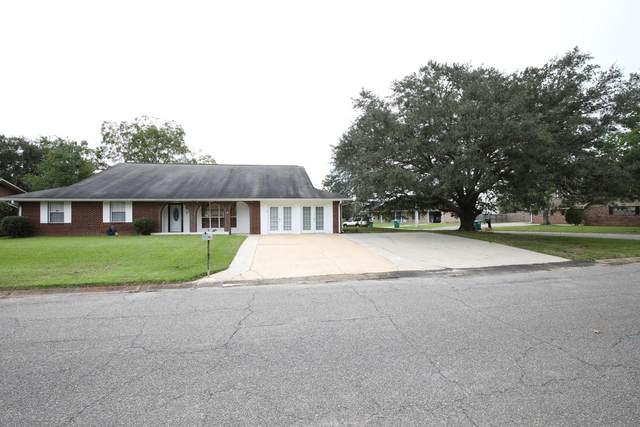 31 Royal Pine Dr, Gulfport, MS 39503 (MLS #366777) :: Coastal Realty Group