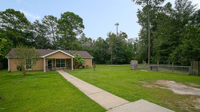 13022 Three Rivers Rd, Gulfport, MS 39503 (MLS #366778) :: Keller Williams MS Gulf Coast
