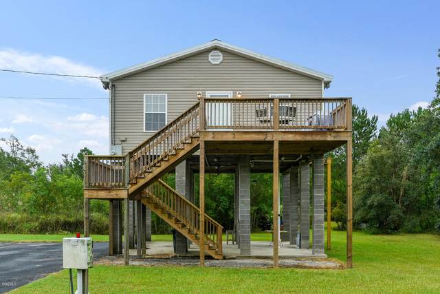 612 Poinsettia Dr, Bay St. Louis, MS 39520 (MLS #366780) :: Coastal Realty Group