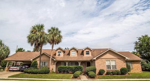 1066 Lasalle St, Biloxi, MS 39530 (MLS #366801) :: Berkshire Hathaway HomeServices Shaw Properties