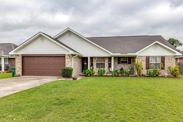 12047 Carnegie Ave, Gulfport, MS 39503 (MLS #366808) :: Keller Williams MS Gulf Coast