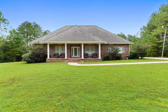 18385 S Carr Bridge Rd, Biloxi, MS 39532 (MLS #366809) :: Keller Williams MS Gulf Coast