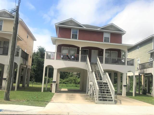 269 Benachi Ave, Biloxi, MS 39530 (MLS #366811) :: Keller Williams MS Gulf Coast