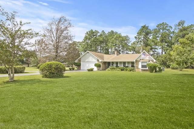 15351 Lorraine Rd, Biloxi, MS 39532 (MLS #366829) :: Berkshire Hathaway HomeServices Shaw Properties