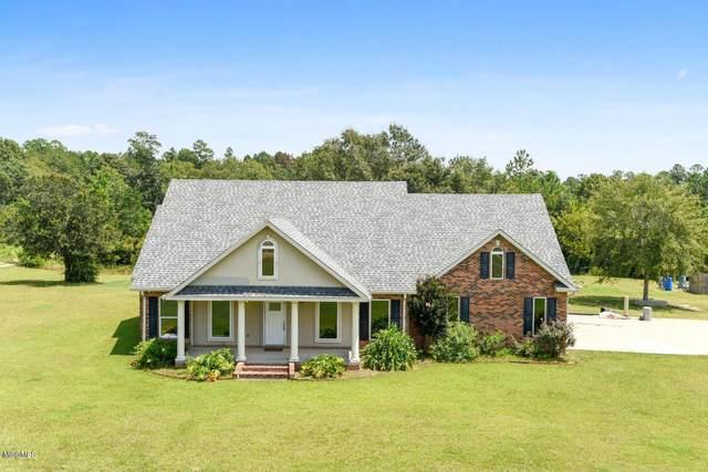 16220 Lizana School Rd, Gulfport, MS 39503 (MLS #366835) :: Berkshire Hathaway HomeServices Shaw Properties
