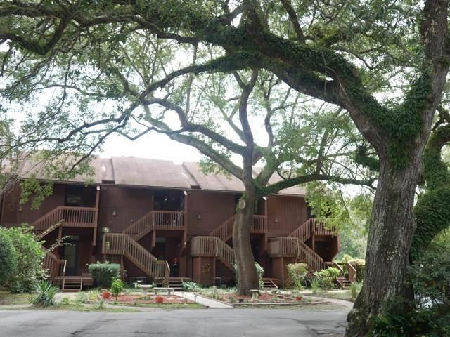 102-A Lakeside Villa A, Diamondhead, MS 39525 (MLS #366838) :: Keller Williams MS Gulf Coast