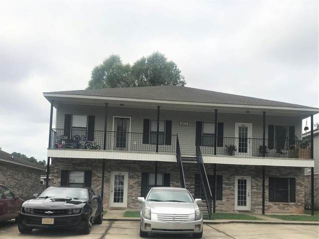 8117 Eldorado Ave, Biloxi, MS 39532 (MLS #366839) :: Keller Williams MS Gulf Coast