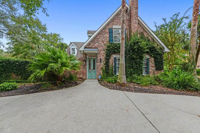 4828 Kendall Ave, Gulfport, MS 39507 (MLS #366848) :: Keller Williams MS Gulf Coast