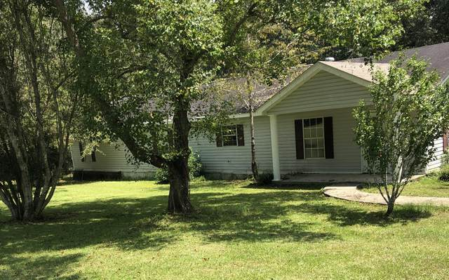 25 Lakeside Cv, Carriere, MS 39426 (MLS #366854) :: Keller Williams MS Gulf Coast