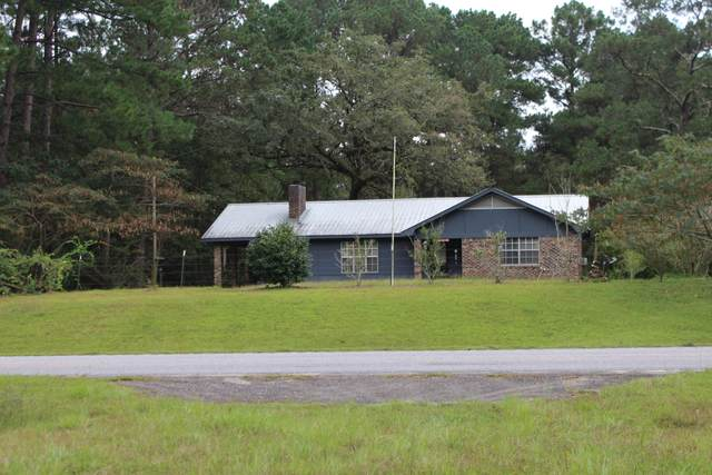 34252b Ms-42, State Line, MS 39362 (MLS #366864) :: Coastal Realty Group