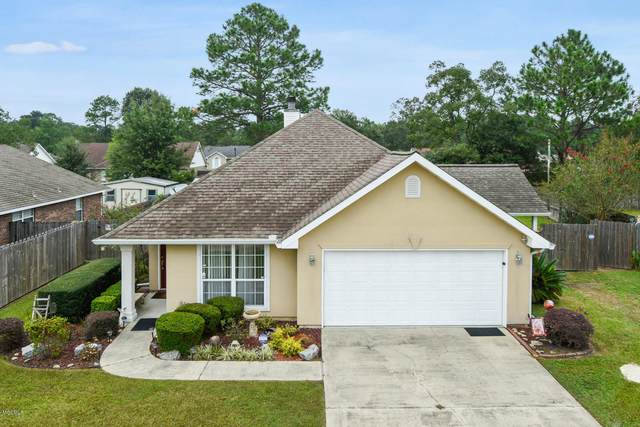 15044 Loveless Dr, Gulfport, MS 39503 (MLS #366867) :: Berkshire Hathaway HomeServices Shaw Properties
