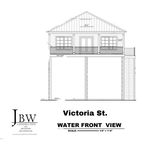 4120 Victoria St, Bay St. Louis, MS 39520 (MLS #366884) :: Coastal Realty Group