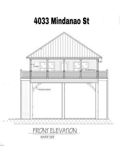 4033 Mindanao, Bay St. Louis, MS 39520 (MLS #366886) :: Coastal Realty Group