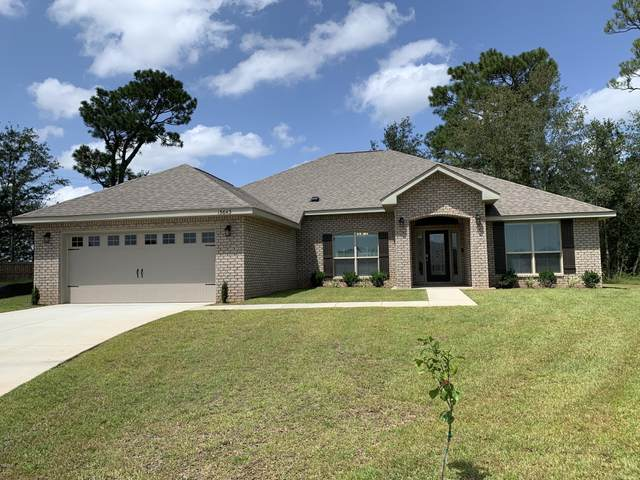15643 Perdido Dr, Gulfport, MS 39503 (MLS #366895) :: The Demoran Group of Keller Williams