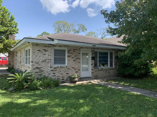 1106 13th St, Pascagoula, MS 39567 (MLS #366900) :: The Sherman Group
