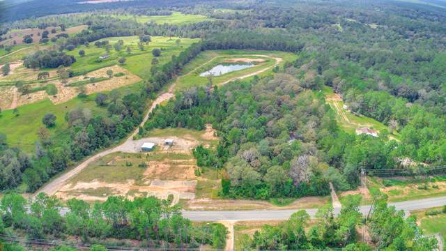 15501 Highway 57, Vancleave, MS 39565 (MLS #366908) :: Berkshire Hathaway HomeServices Shaw Properties