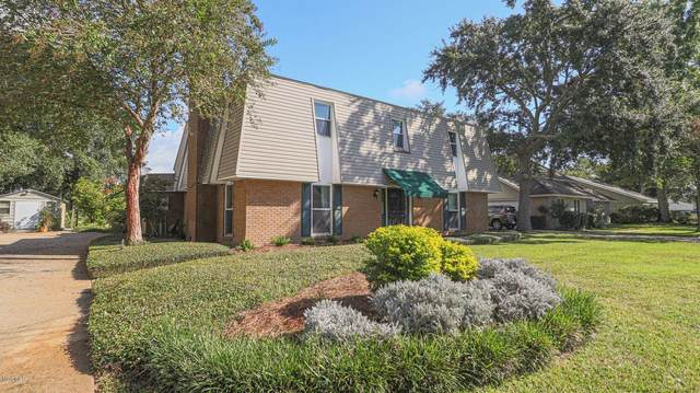 2413 Burke St, Gulfport, MS 39507 (MLS #366923) :: Berkshire Hathaway HomeServices Shaw Properties