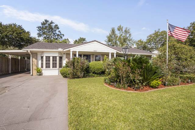 7205 Hampton Dr, Biloxi, MS 39532 (MLS #366940) :: Berkshire Hathaway HomeServices Shaw Properties