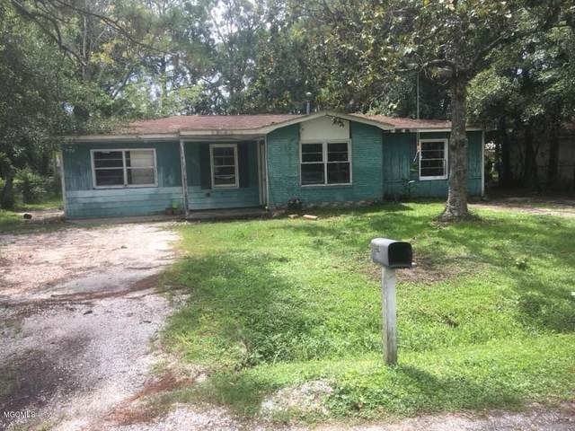 3310 New York Ave, Pascagoula, MS 39581 (MLS #366947) :: Berkshire Hathaway HomeServices Shaw Properties