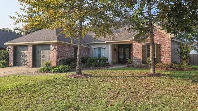 2014 Lantana Cv, Biloxi, MS 39532 (MLS #366966) :: Berkshire Hathaway HomeServices Shaw Properties
