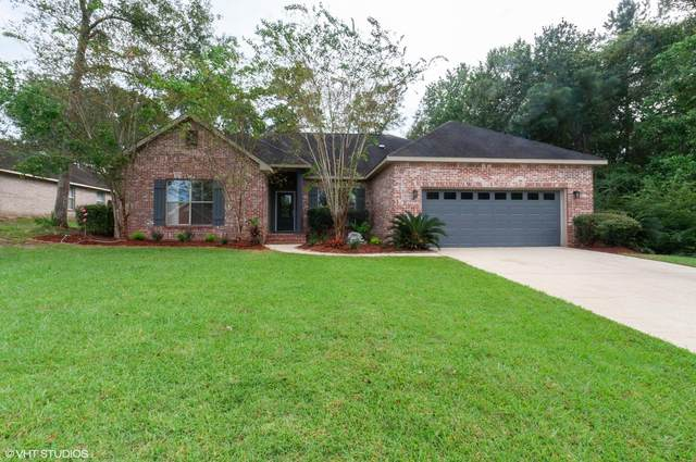 15033 S White Swan Dr, Gulfport, MS 39503 (MLS #366972) :: The Demoran Group of Keller Williams