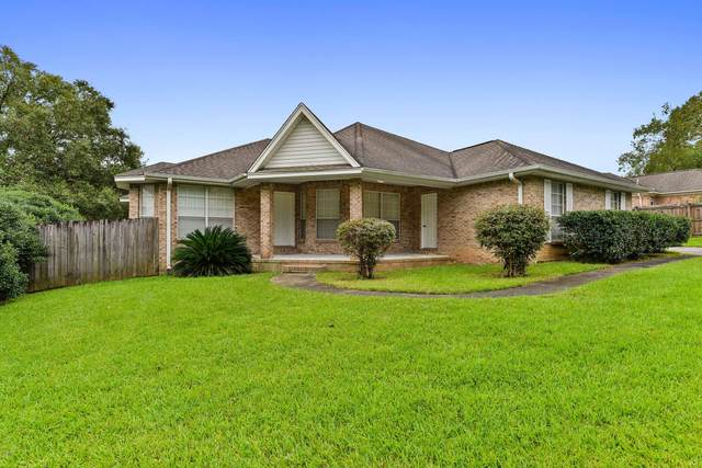 12458 Pineridge Ct, Gulfport, MS 39503 (MLS #366978) :: The Demoran Group of Keller Williams