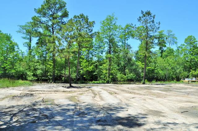Lot 45 Lowtide, Moss Point, MS 39562 (MLS #366987) :: Berkshire Hathaway HomeServices Shaw Properties