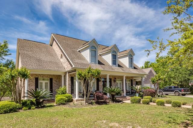 2505 Iron Cv, Gautier, MS 39553 (MLS #367016) :: Berkshire Hathaway HomeServices Shaw Properties