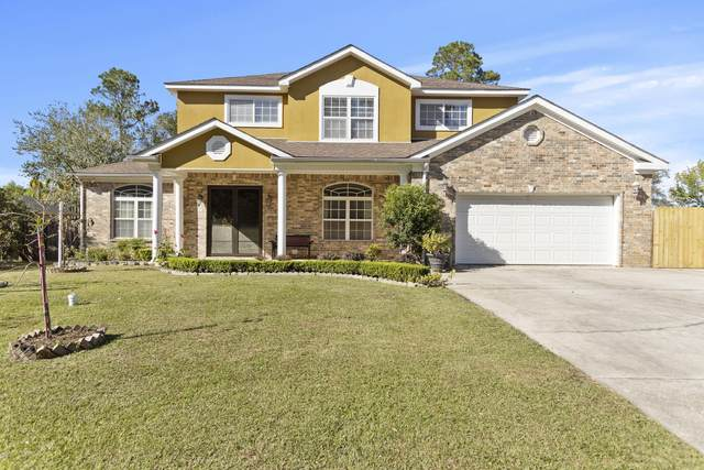 8114 Groveland Rd, Ocean Springs, MS 39564 (MLS #367025) :: Coastal Realty Group