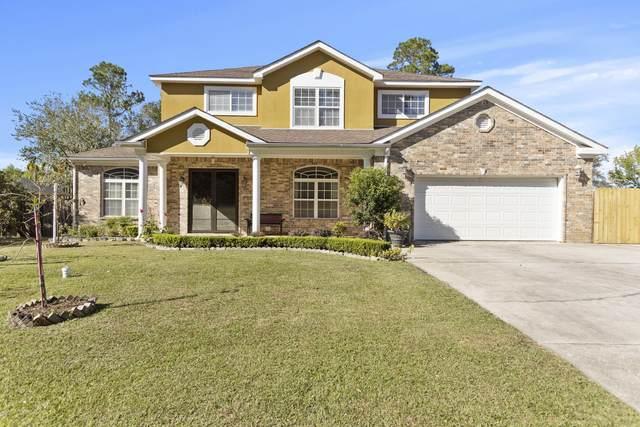 8114 Groveland Rd, Ocean Springs, MS 39564 (MLS #367025) :: Keller Williams MS Gulf Coast