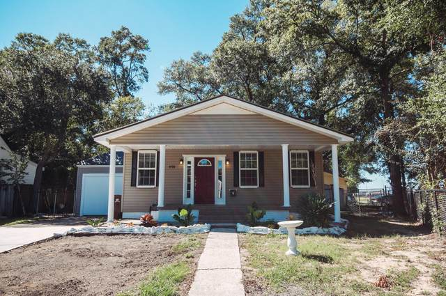 170 Keesler Cir, Biloxi, MS 39530 (MLS #367027) :: Berkshire Hathaway HomeServices Shaw Properties