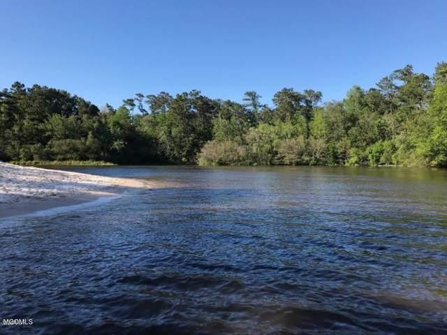 0 Brandon James Dr., D'iberville, MS 39532 (MLS #367037) :: Coastal Realty Group