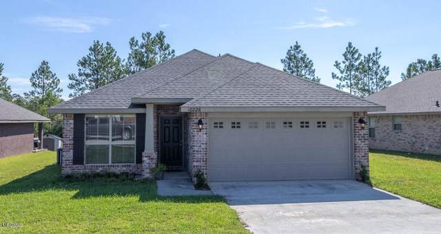 18226 Cardinal Ln, Gulfport, MS 39503 (MLS #367062) :: Berkshire Hathaway HomeServices Shaw Properties