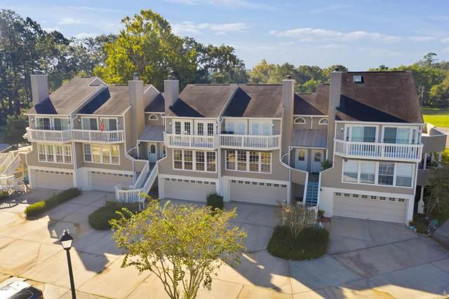 717 Bienville Blvd B3, Ocean Springs, MS 39564 (MLS #367066) :: Berkshire Hathaway HomeServices Shaw Properties