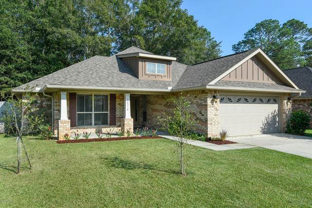 10518 Roundhill Dr, Gulfport, MS 39503 (MLS #367070) :: The Demoran Group of Keller Williams