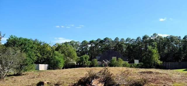 14909 Nassau Dr, Biloxi, MS 39532 (MLS #367074) :: Berkshire Hathaway HomeServices Shaw Properties