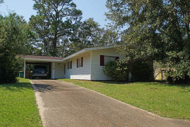 311 Meadow Wood Cir, Long Beach, MS 39560 (MLS #367086) :: Berkshire Hathaway HomeServices Shaw Properties