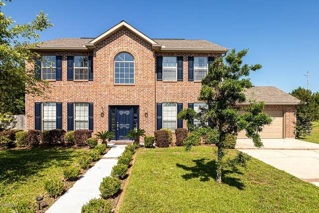 117 Sea Oaks Blvd, Long Beach, MS 39560 (MLS #367115) :: Berkshire Hathaway HomeServices Shaw Properties
